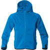 Isbjörn Wind & Rain Bloc Softshell Jacket Junior Ice